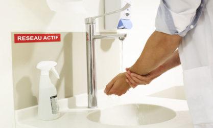 Covid-19 : Mesures sanitaires